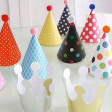 Новый ну вечеринку празднование корейский мило ну вечеринку шляпы день рождения праздничный ну вечеринку фотографируем детали на день рождения ну вечеринку украшения дети(China (Mainland))