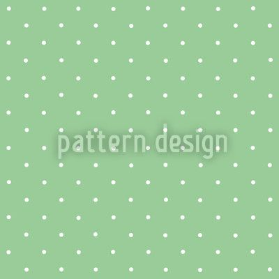 Dots On Green created by Liljana Panjtar offered as a vector file on patterndesigns.com