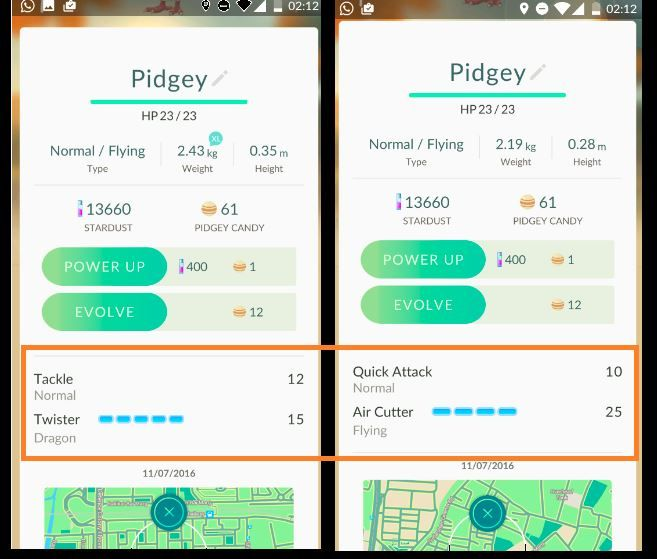 If you want to know what all moves each type (Fire, water…) has, check instead the List of All pokemon Go Moves per Type If you just want to know what all the Best Pokemon Go moves of a particular Pokemon, you can find all pokemon Go moves per Pokemon below. Type your pokemon name …