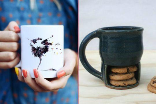İnsanlar ikiye ayrılır: Kahve insanları ve çay insanları. Kahve sevenler kusura bakmasın, bu müthiş hediyeler onlar için değil. Çaycılar, toplanın!