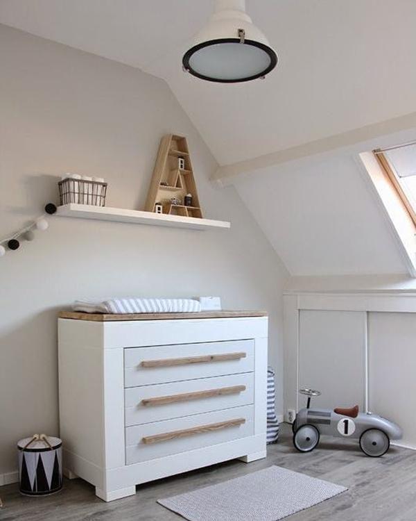 Cambiadores y cómodas, un mueble funcional para la habitación del bebé Check more at http://decoracionbebes.com/cambiadores-y-comodas-un-mueble-funcional-para-habitacion-bebe/
