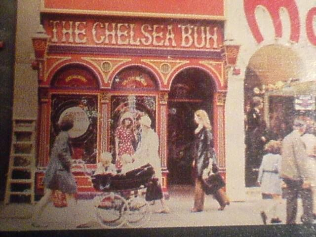 Pin By Steve Snowball On Swinging 60s London London Boutique Old London Vintage Shops