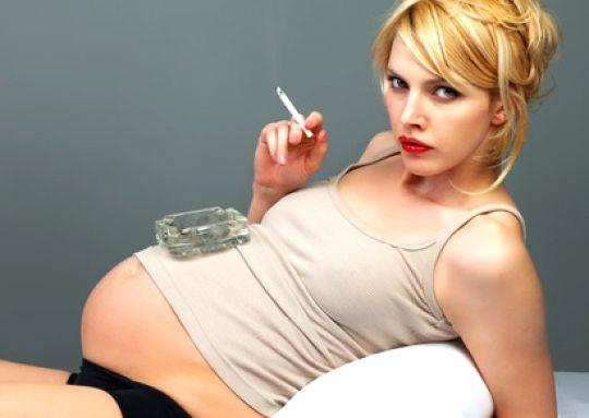 Geil-Rauchen :)