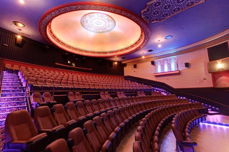 Classic Cinemas Woodstock Theatre Woodstock Il My