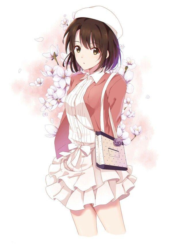 Megumi Kato