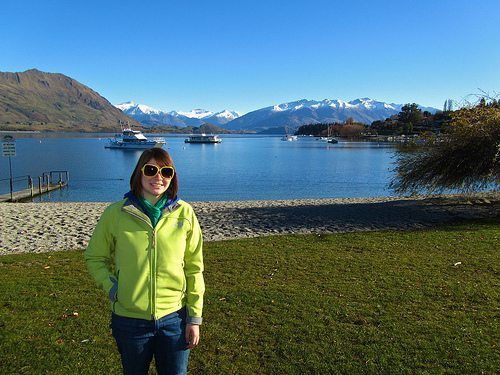 Amanda Williams wouldn't consider herself a packing expert, but she does know what works for traveling to New Zealand in the winter. Need help choosing what to pack?  Have a read of this ultimate female packing list to New Zealand.