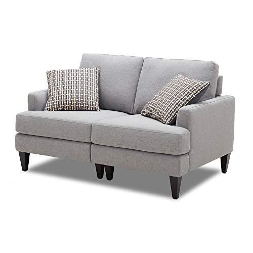 Admirable Chita Sofa And Loveseat Modern Fabric Modular Couch For Beatyapartments Chair Design Images Beatyapartmentscom