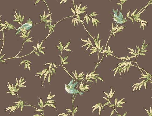 10 best images about floral discount designer wallpaper for Cheap designer wallpaper