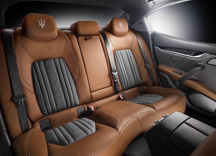 nice 2014 Maserati Ghibli Ermenegildo Zegna Concept (7)