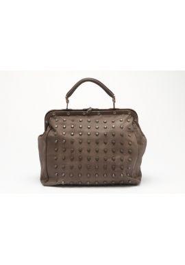Vintage Medium Bag Studded, B.Florence