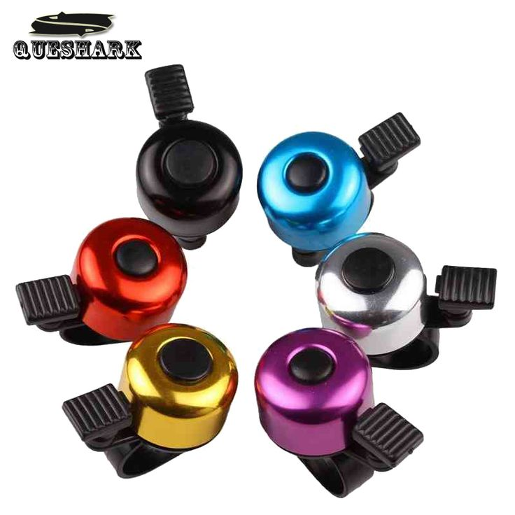 Bicycle Bell Horn Bike Ordinary Bell Bike Bell Mountain Road Bike Horn Cycling Bell Bicycle Accessories