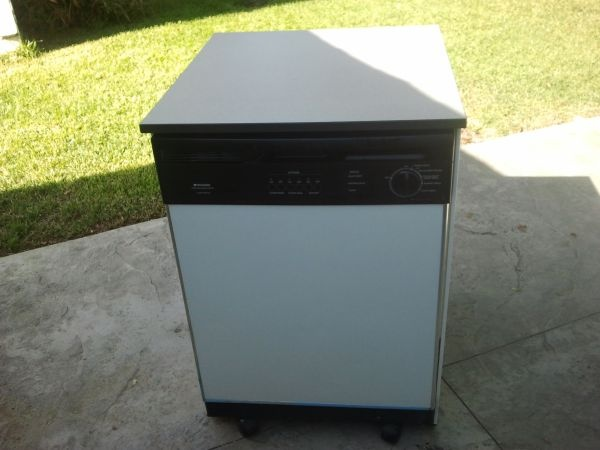 Portable Counter Space : Best portable dishwasher ideas on pinterest