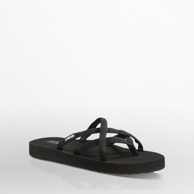Teva flip flops -- only kind of flip flops I'll wear