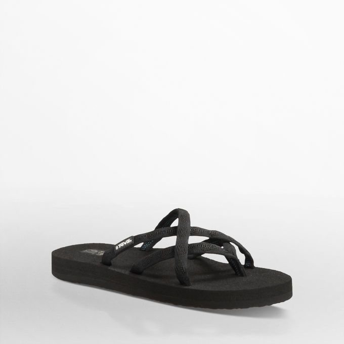 Teva flip flops -- only kind of flip flops I'll wear