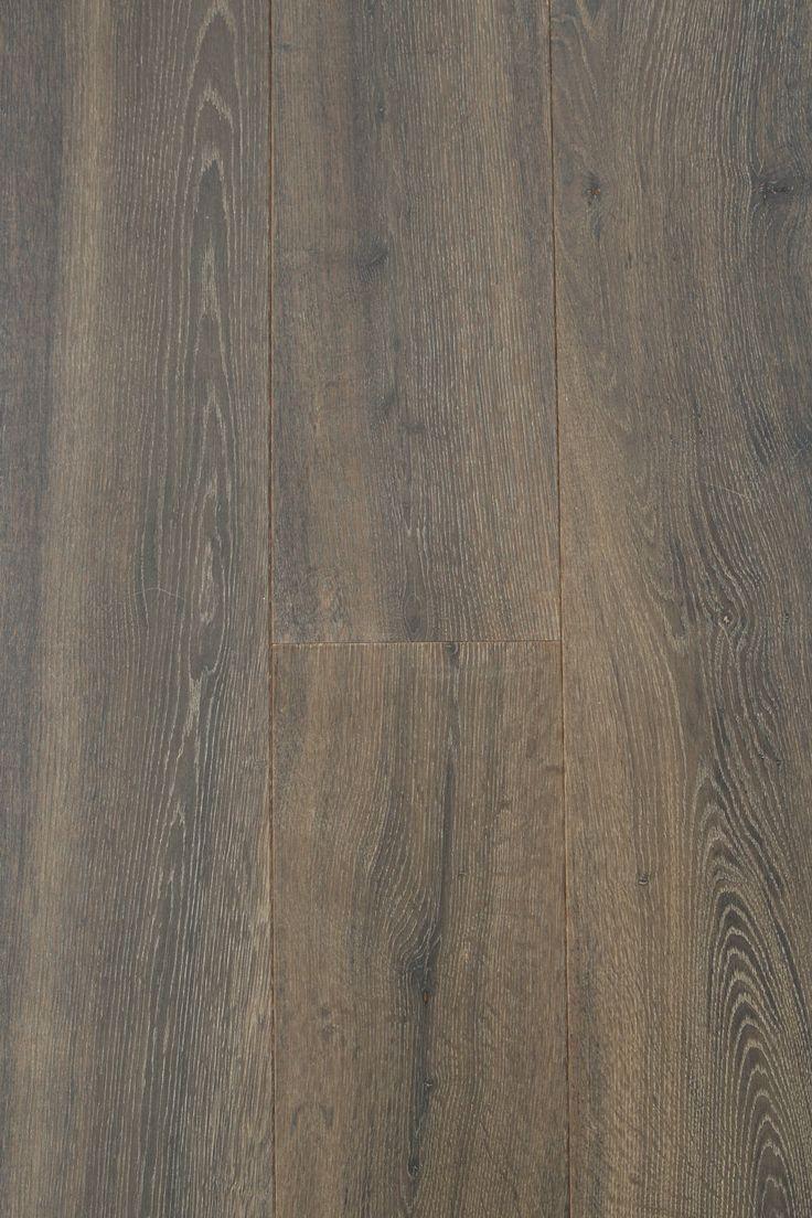 Beaulieu Camargue - French Oak Flooring