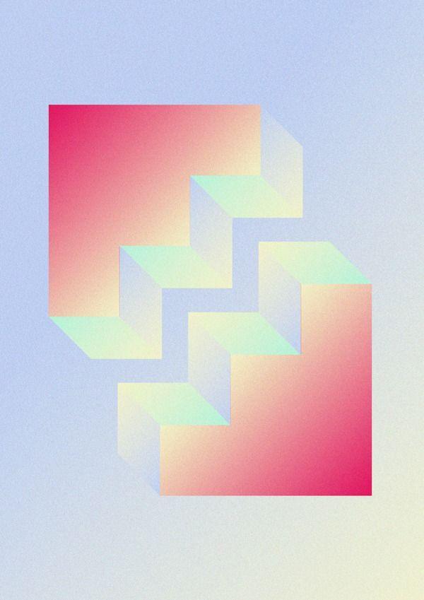 Works / Random shades - Marco Oggian