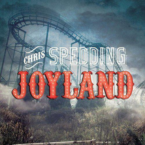 Chris Spedding - Joyland (2015)  Classic Rock / Blues-Rock / Pub Rock band from UK  #ChrisSpedding #ClassicRock #BluesRock #PubRock