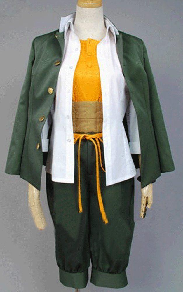 Camplayco Dangan-ronpa Hagakure Yasuhiro Cosplay Costume- Made *** Click on the image for additional details.