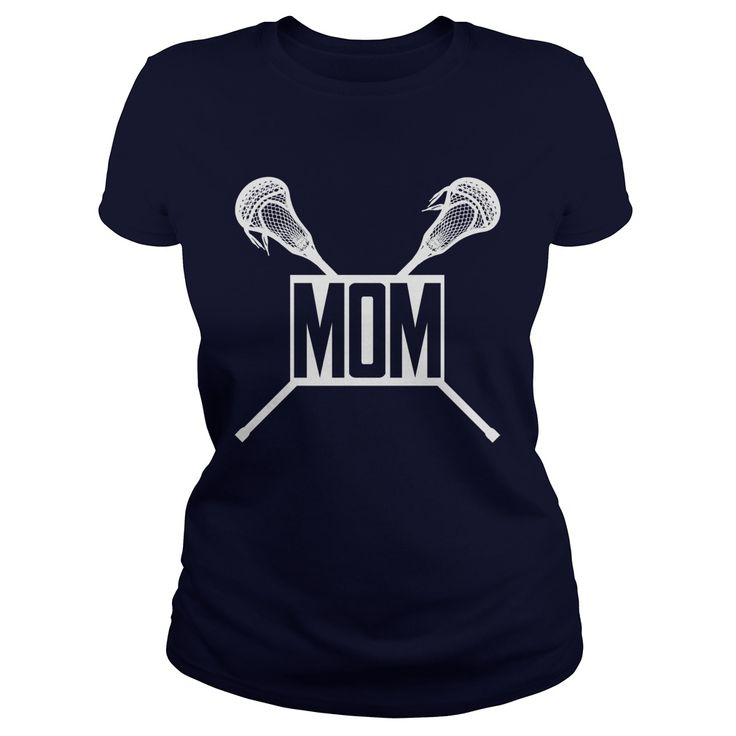 Mom Great Gift For Any Lacrosse Mother T-Shirts, Hoodies. VIEW DETAIL ==►…