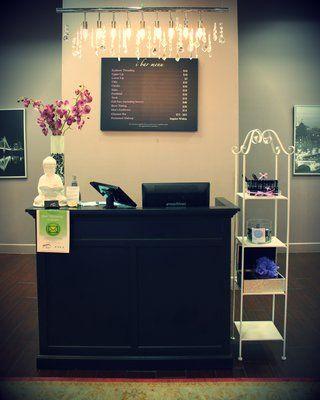 iBar Threading Salon in Emeryville is hiring on Localwise!