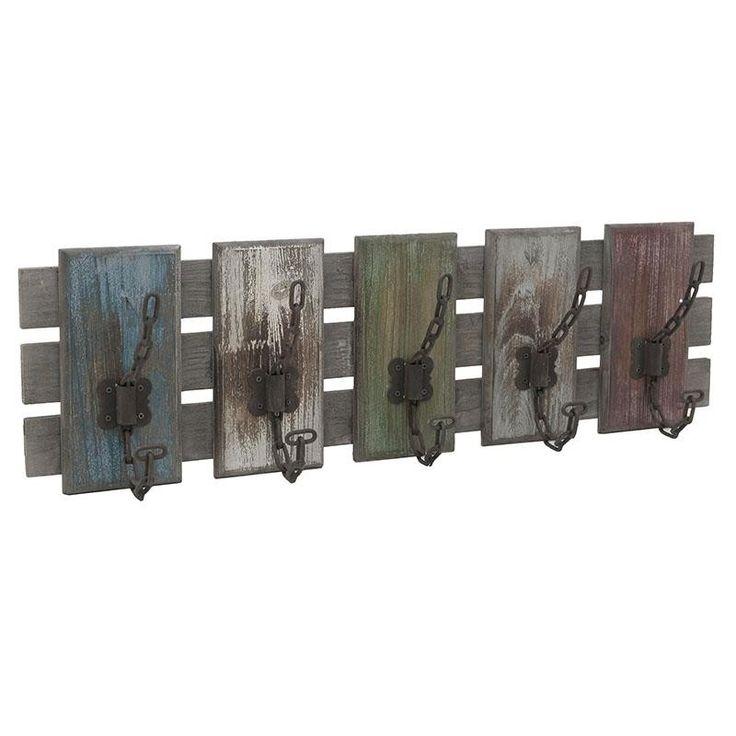 Wall Hanger - Keyhangers - Hangers - DECORATIONS - inart