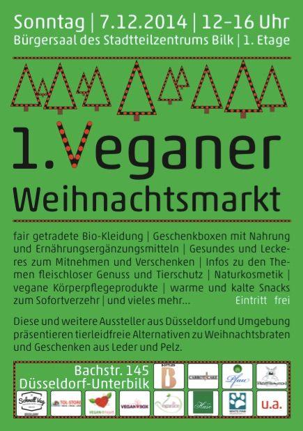 Vegane Geschenkideen für Weihnachen | Deutschland is(s)t vegan