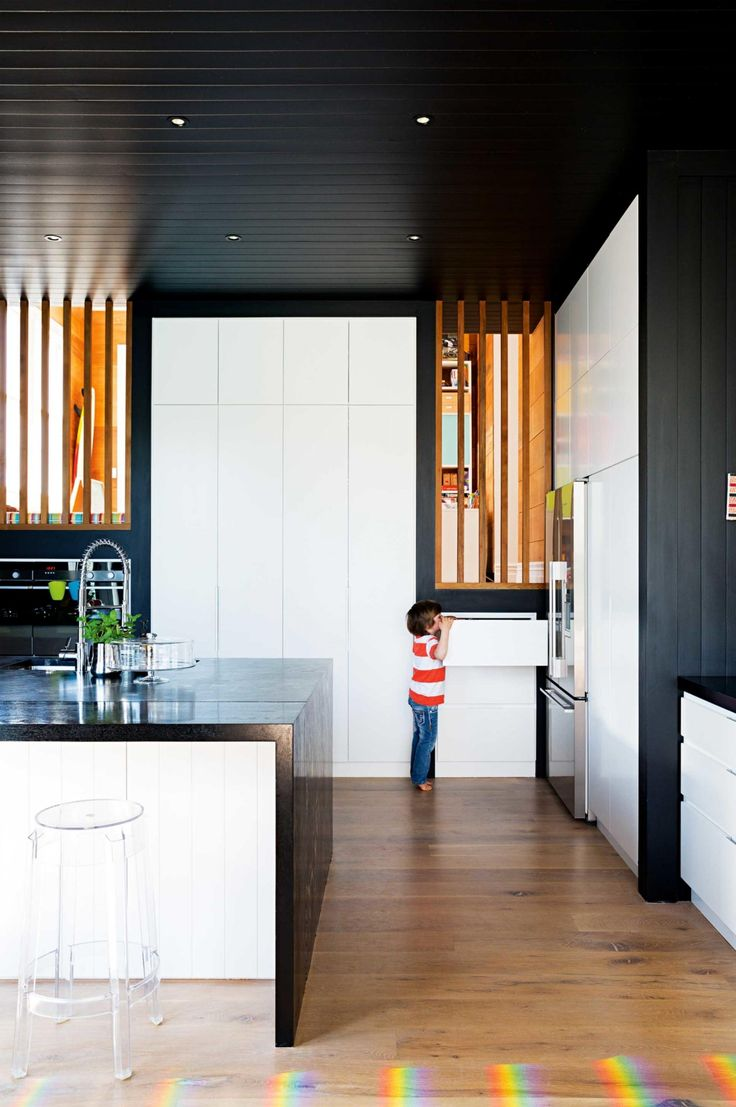 The best kitchen ideas ever! Styling by LeeAnn Yare. Photography by Larnie Nicolson.