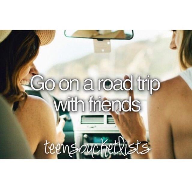 Quiero irme a pueblear con todos mis amigos