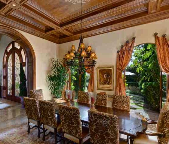 25 Best Ideas About Tuscan Style Homes On Pinterest: Best 25+ Tuscan Dining Rooms Ideas On Pinterest