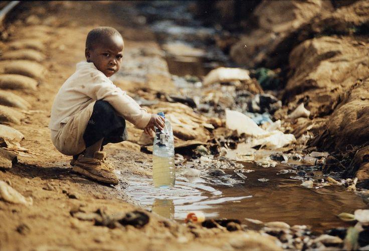 Through My Eyes - ALBERTA THEOFILA  : Charity: Water
