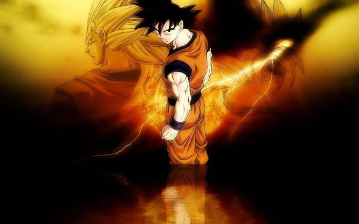 Goku Wallpapers – Desktop backgrounds