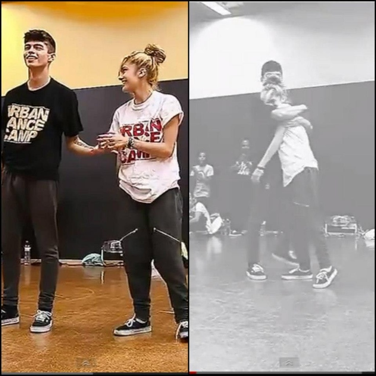 chachi gonzales dating ian eastwood The latest tweets from chachi gonzales (@chachigonzales) dancer | actress |  host | business : chachigonzales@gmailcom | thank y'all for the constant.