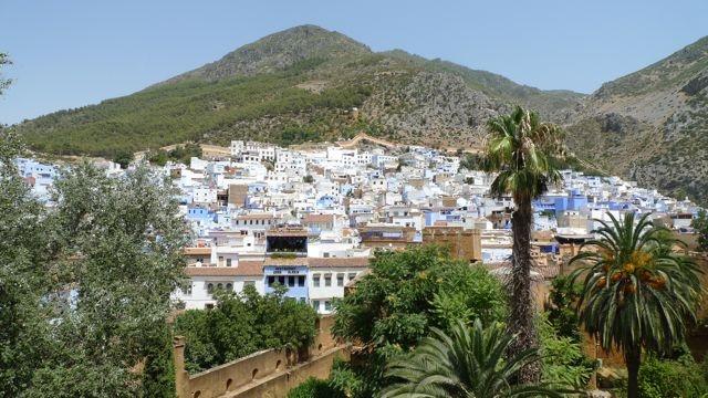 Chefchaoen, Morocco