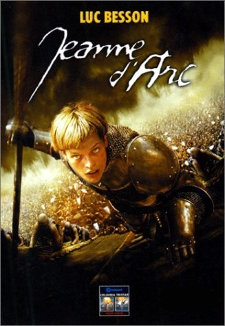 Jeanne d'Arc (The Messenger), 1999 by Luc Besson