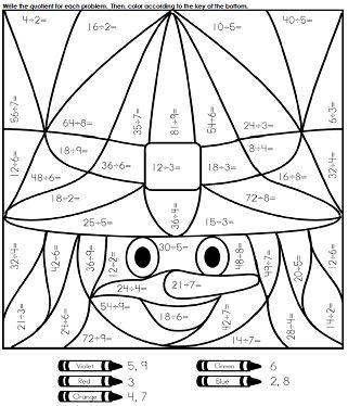 Fantastic Fun Math Worksheets For 7th Grade Gallery Printable Math