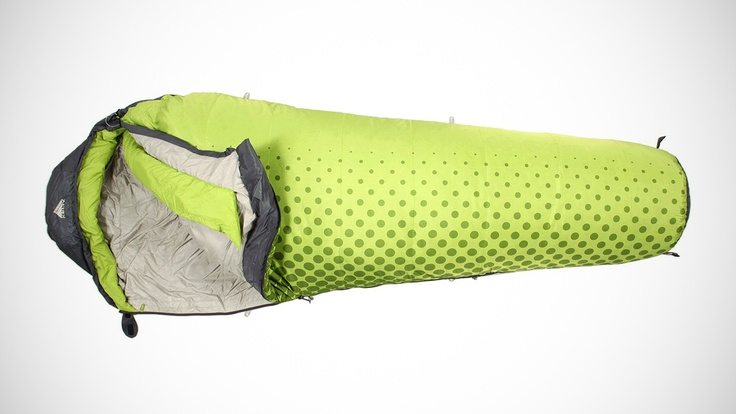 Kelty Cosmic Down 20 Backpacking Sleeping Bag Review