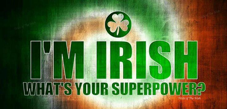 irish wallpaper