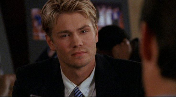 16 Quotes That Show Why Lucas Scott Was All of Our Crushes Image