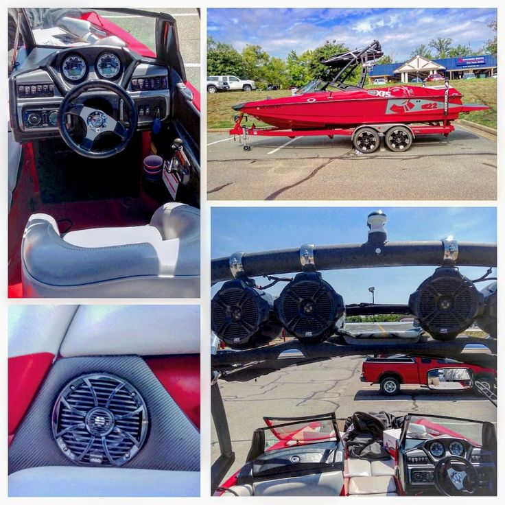 Summer isn't over yet bring your boat in and add some volume to it! #boats #summer #salesonsales #wetsounds #getloud #speakers #subwoofers #amps #radios #loud #music #audio #marine #wedoitall #audioexpressrva #rva #comeseeus  Interested in a remote car starter or upgraded car audio system? View our profile for our contact information & give one of our team members a call today.