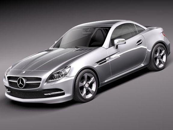 Mercedes SLK http://www.backblade.net/ #windscreen