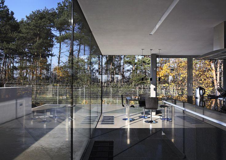 Gallery - Aatrial House / KWK PROMES - 13