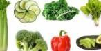 L' #arcobaleno di #frutta e #verdura: le proprieta' in base al #colore #salute #alimentazione