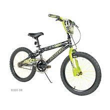 "Avigo - 20"" Electro Shock Bike - Chitech - Toys""R""Us"
