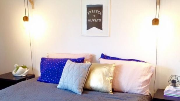 Roomie for Stuff.co.nz: Five Lighting Solutions for Renters