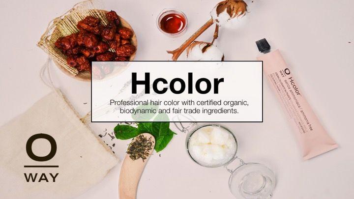 Professional Organic Hair Color | Simply Organic Beauty