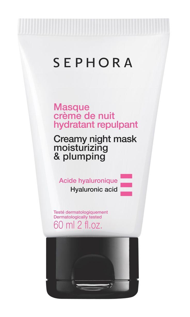 Creamy+night+mask+moisturizing poleca justyna lgs