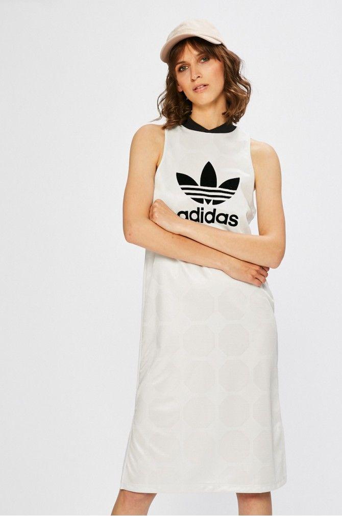 b3771d35c4 Sukienki i tuniki Casual (na co dzień) - adidas Originals - Sukienka