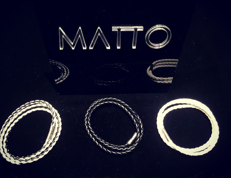 MATTO - Coming soon! #fashion #newcollection #jewelry #design #bracelets #oneofakind #handmade #mattothelabel #handmadejewelry @mattothelabel