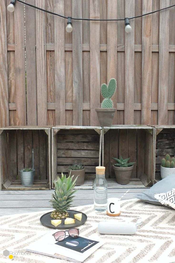#Outdoor #Dekoration # Terrassen Ideen Dekoration # Libratone Bloggerin  @Wohngoldstück Hat Für Uns
