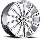 24 INCH STRADA CORONA CHROME WHEELS & TIRES INFINITY QX-56 FORD F-150 EXPEDITION - http://awesomeauctions.net/wheels-rims/24-inch-strada-corona-chrome-wheels-tires-infinity-qx-56-ford-f-150-expedition/